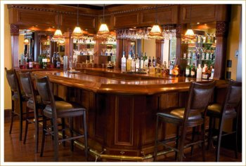The Art of Bar Design | Classic Bar, Inc.